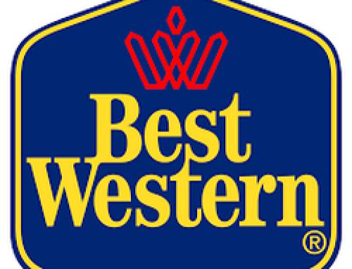 Best Western Coalinga