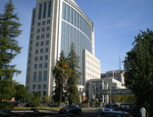 Robert T. Matsui United States Courthouse