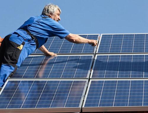 Solar Design in Bermuda Dunes, Ca.