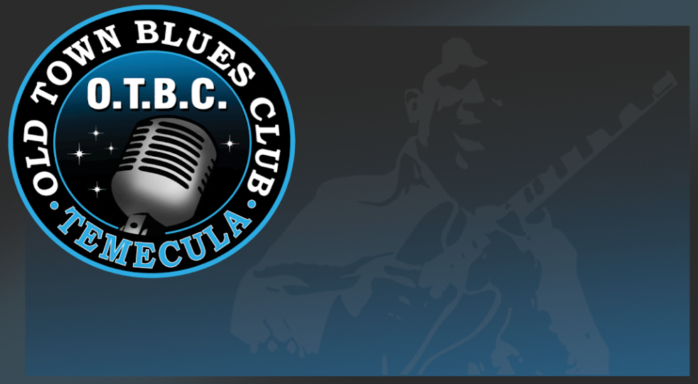 Old Town Blues Club, Temecula Ca