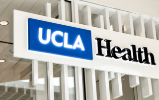 UCLA Urgent Care Addition