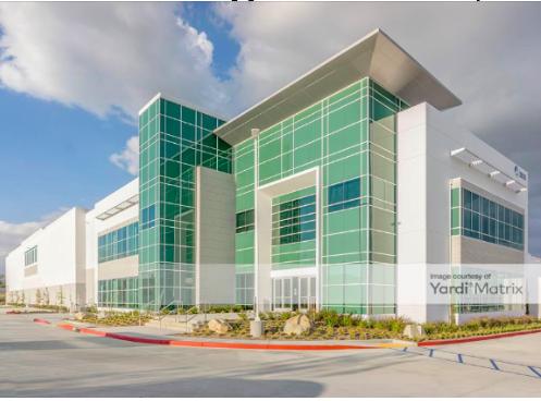 moreno valley office building