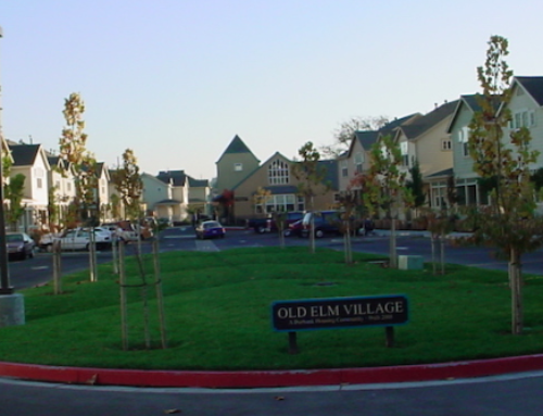 HVAC Electrical and Plumbing Engineering for Old Elm Village in Petaluma