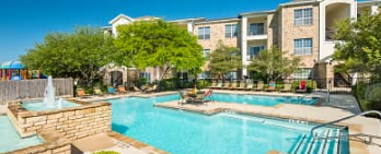 Culebra Creek Apartment San Antonio, Tx Electrical engineering for new pool design.