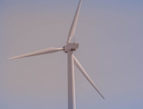 U.S. Wind Energy