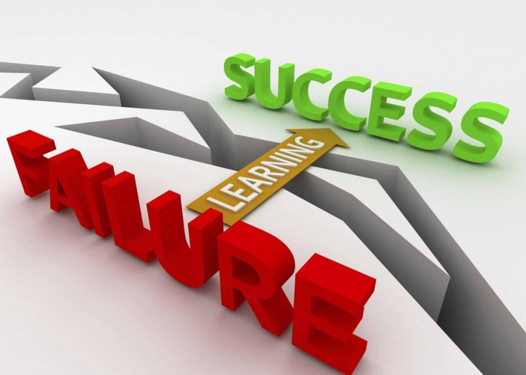 failure to success path