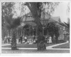 Fallis House