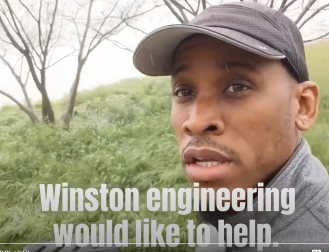 winston engineering would like to help
