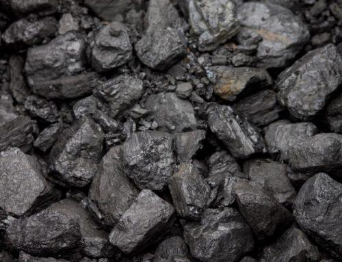 Renewables Consumption Surpasses Coal