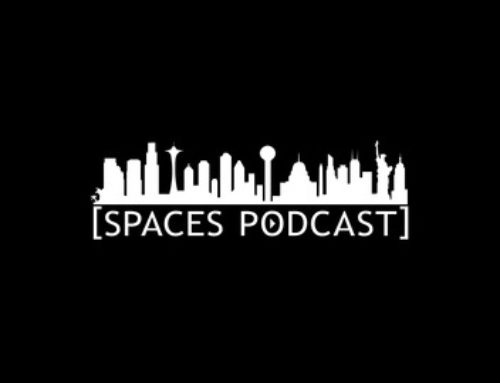 Anthony Winston on Spaces Podcast