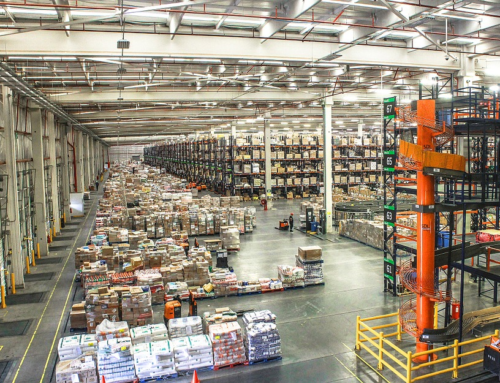 San Bernardino, Ca – Distribution Center