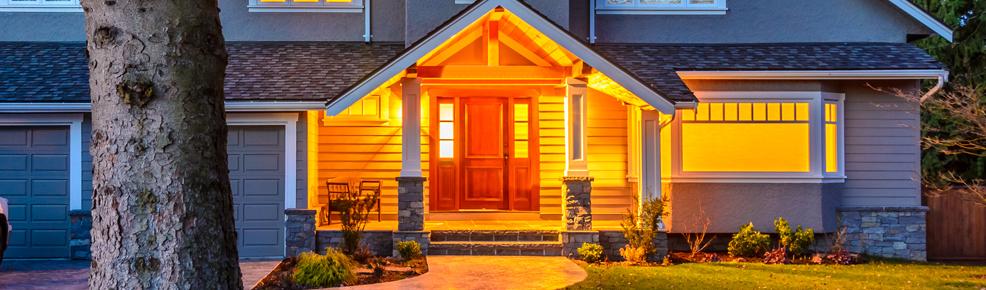 lutron home lighting