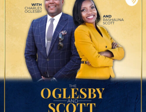 The Oglesby and Scott Show