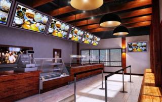 La Prime Take-Out Restaurant