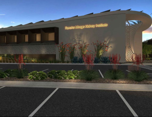 Rancho Mirage Kidney Institute