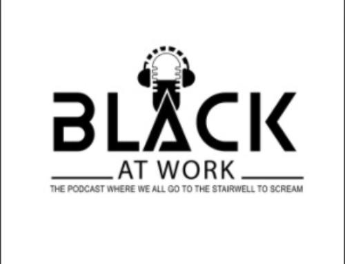 Black at Work 2021