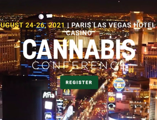 CANNABIS CONFERENCE 2021