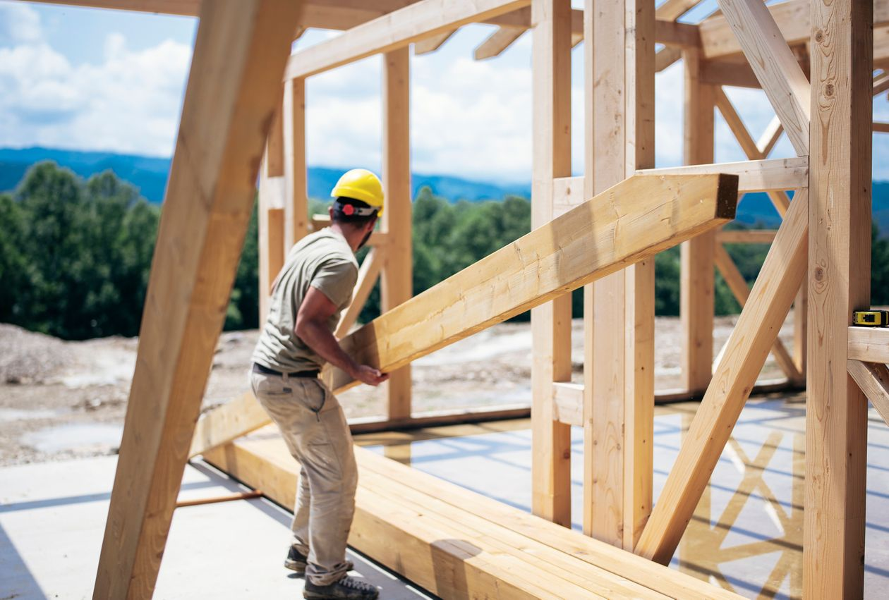 New-home construction rebounds