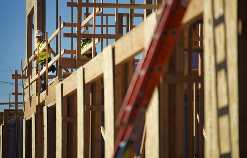 Petaluma City Council moves to ban natural gas in new construction